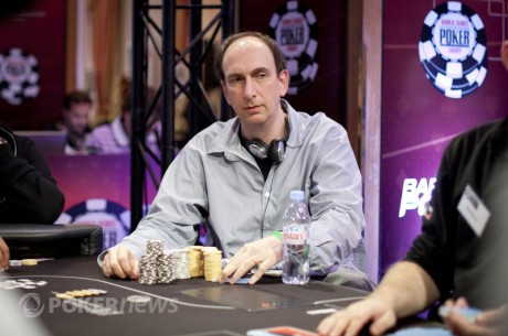 Global Poker Index: Seidel Slides; Buchanan and Sands Rise