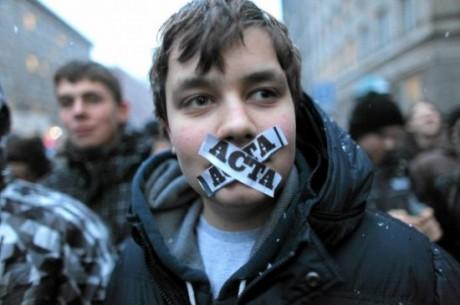 Държавата проправя път на ACTA чрез новия закон за...