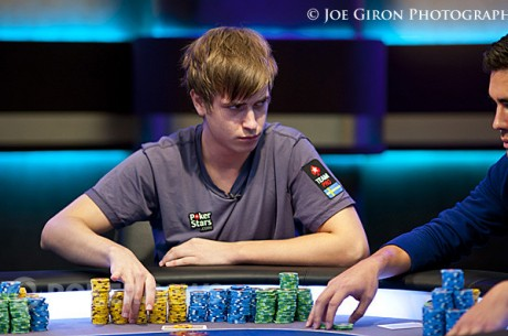 "The Online Railbird Report: Big Swings for Viktor ""Isildur1"" Blom"