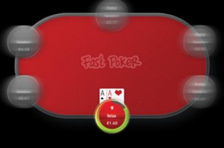 Покер играта се забързва скоро и в Unibet