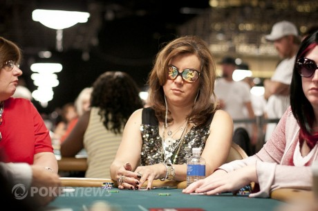 The Nightly Turbo: PokerStars' Zoom Poker Launch, Jen Tilly's Simpsons Cameo, and More