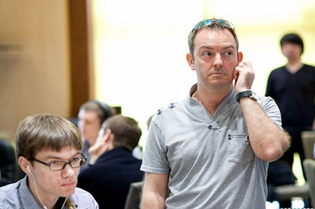 PokerStars.com EPT Madrid Day 4 Complete: Fraser Macintyre Reaches Final Table!