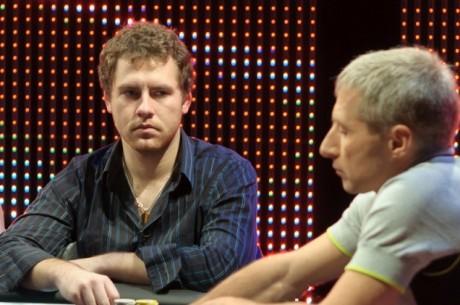 """Daniel """"jungleman"""" Cates bude v Rozvadově dávat lekce pokeru"""