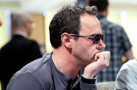 PokerStars.com EPT Madrid Day 4: Рикардо Ибаньес - чиплидер...