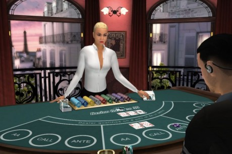 PKR představilo nové 3D kasíno