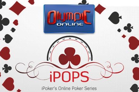 iPOPS – miljoni dollariga pokkerisari