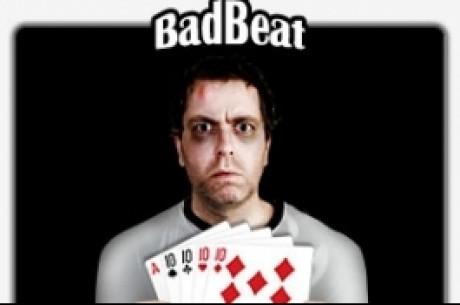 """Pokerio kritikas: apie """"bad beat"""" istorijas"""