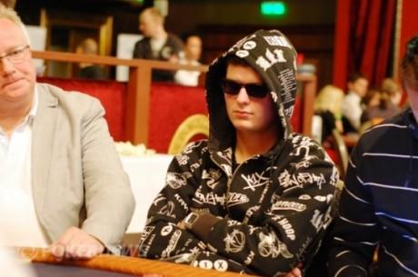 """Sunday Majors"": Laurynas ""LaurisL91"" Levinskas $109 įpirkos turnyre..."