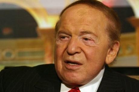 El gobierno popular estudia las condiciones de Adelson para el desarrollo de Eurovegas