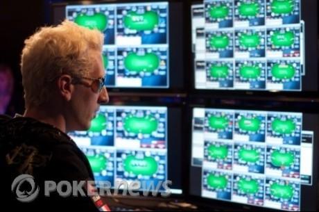 Приспособяване към онлайн покер турнир