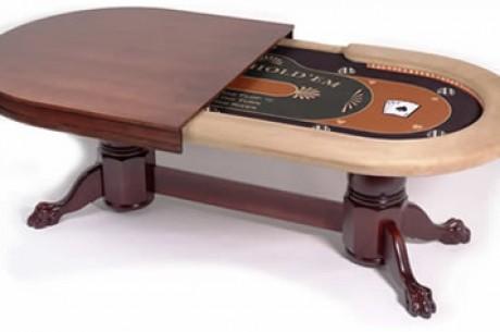 Динамика на масата: определяне вида и стила на игра...