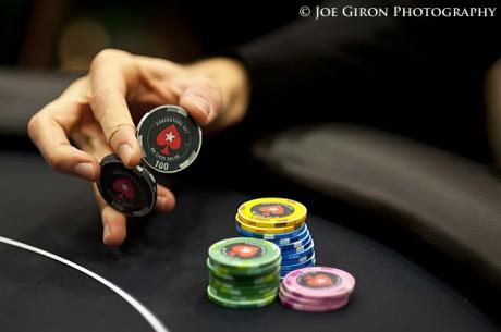 Další dokument o životě pokerového hráče na scéně