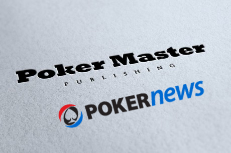 PokerNews Polska partnerem Poker Master Publishing