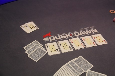 Dusk Till Dawn Lowers Rake And Adds Levels In Their Cash Games