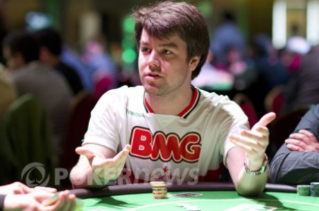 Stuart McDonald Finds Success on the Latin American Poker Tour