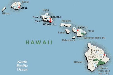 夏威夷撤销线上博彩法案