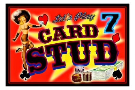 7 Card Stud Стратегия
