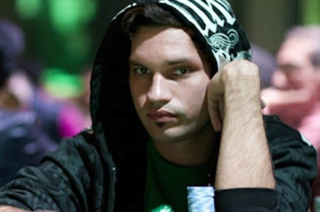 PokerStars.net LAPT Chile Day 1a: Барриентос лидирует, топ 5...