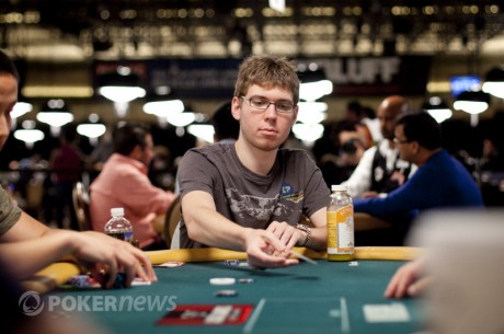 Global Poker Index: Andrew Lichtenberger tilbake på Topp 10