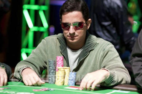 PokerStars.net Latin American Poker Tour Chile 1B nap: Lopes vezet