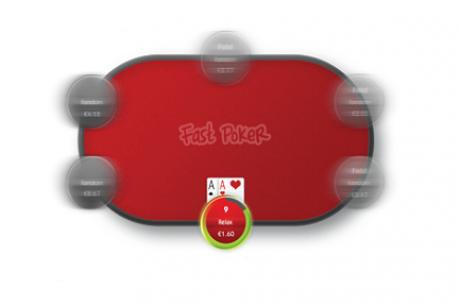 Blíží se další Rush Poker - tentokrát od Unibetu!