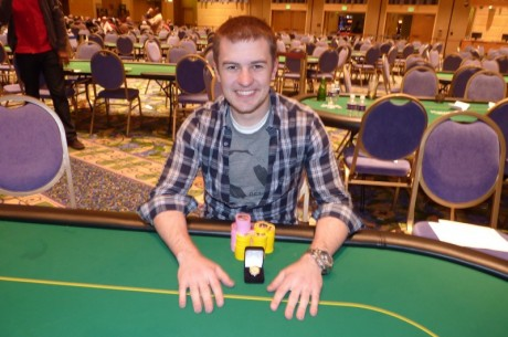Previewing the 2011-2012 World Series of Poker Circuit Harrah's Rincon