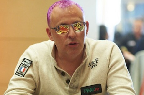 PokerStars.fr France Poker Series Snowfest Dia 1b: Darcourt Lidera