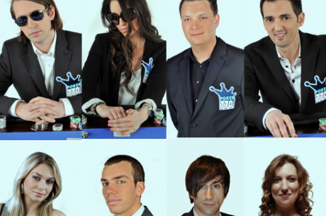 Izsit Poker770 Team profesionāļus un laimē $50,000 + sponsorēšānās paketi