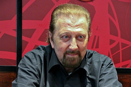 Carlos Edgardo Taboas, líder tras el Día 2 del Main Event del CEP Murcia 2012