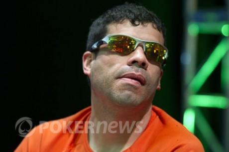PokerStars.net Latin American Poker Tour Chile Dzień 3: Sergio Escobar liderem