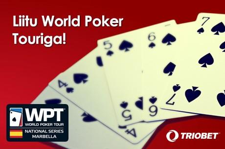Võida päikeseline pokkeripuhkus Marbellas läbi Triobeti!