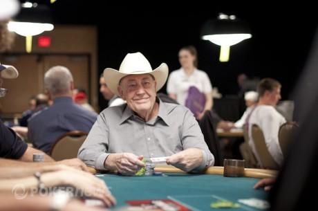 """Poranny Kurier: Brunson o """"dawnych czasach"""" pokera, FTP wróci jeszcze w marcu? i..."""