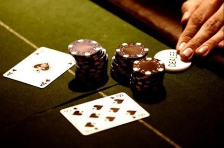 Результаты воскресных турниров PokerStars: Две победы...