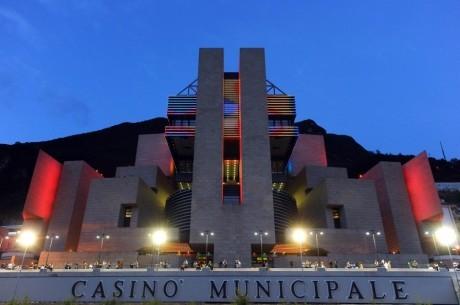 Live updates από το Main Event του PokerStars.com EPT Campione