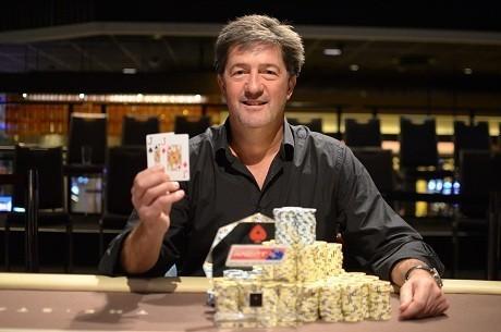 Гордон Хантли выигрывает 2012 PokerStars.net ANZPT Sydney Main Event
