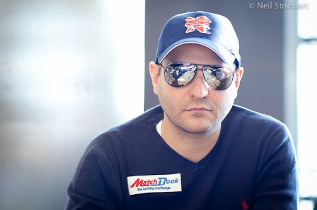 PokerStars.it EPT Campione Day 1a: Romanello Sole British Survivor