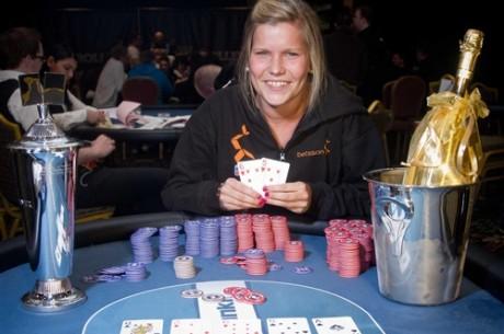 Landsverk og Sagstuen er Norgesmestere 2012, Ladies Event og PLO
