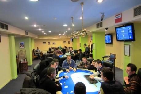 Турнирна програма на казино Рила от 27 март до 8 април