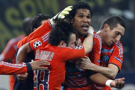 Pronostic Ligue des Champions : l'OM coté à 4,50 contre le Bayern Munich (1/4 de finale)