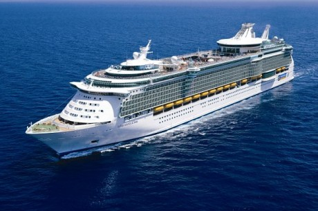 World Poker Tour Hits the High Seas with Royal Caribbean