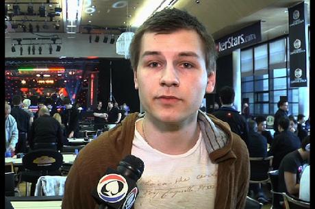EPT Kampionė: Interviu su Benu Moliu