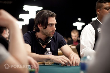 Global Poker Index: Busquet Making inn blant topp 20