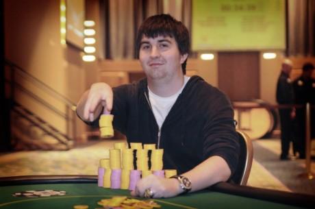 Catching Up with World Series of Poker Circuit Harrah's Rincon Winner Joe Kuether