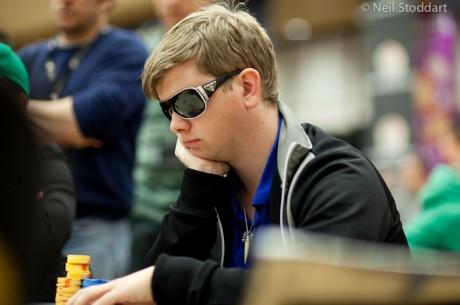 European Poker Tour Campione Tag 3: Jannick Wrang als Chipleader; Mario Nagel unter Bigstacks