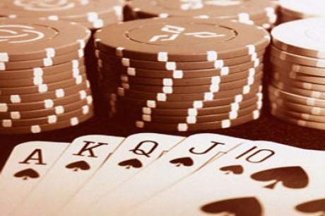 Новини дня: Ісільдур VS Хекстон 3, трафік 888 poker та інше