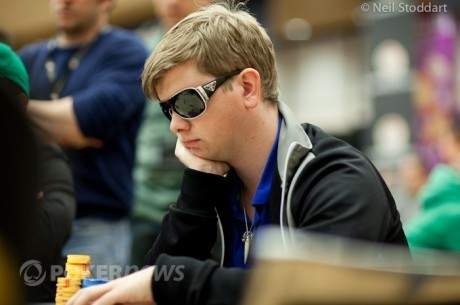 PokerStars EPT Campione Day 3: осталось 24 участника, Вранг...