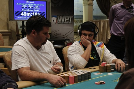 World Poker Tour on FSN: Borgata Poker Open Season X — Part I