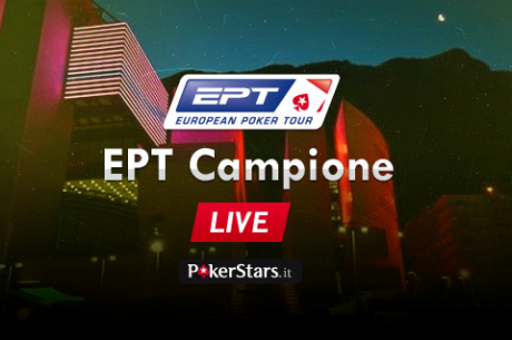 EPT Campione: Følg Wrangs kamp på finalebordet live!
