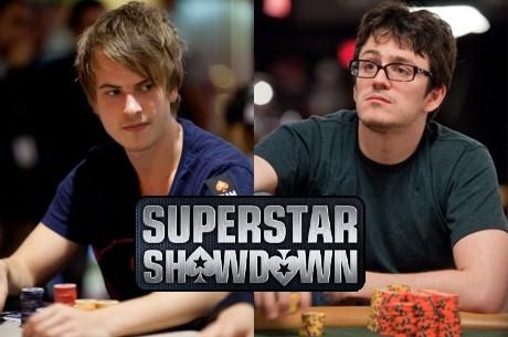"""""""SuperStar ShowDown"""": po antrosios Haxtono ir Blomo kovos, rezultatas vis dar švedo..."""