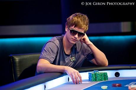 Viktor Blom Opens Massive Lead Over Isaac Haxton